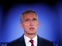 NATO poskytne Ukrajine vojenskú pomoc vrátane utajeného spojenia