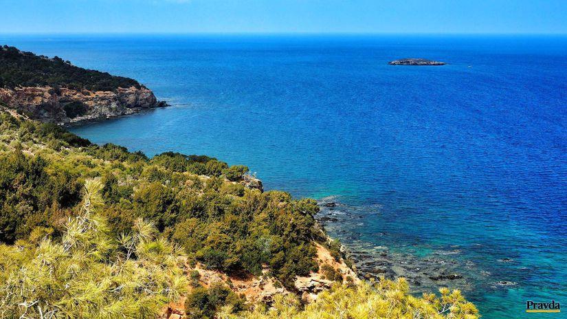 Cyprus, more