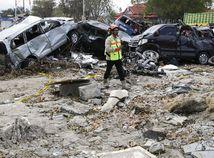 indonézia, zemetrasenie, sulawesi