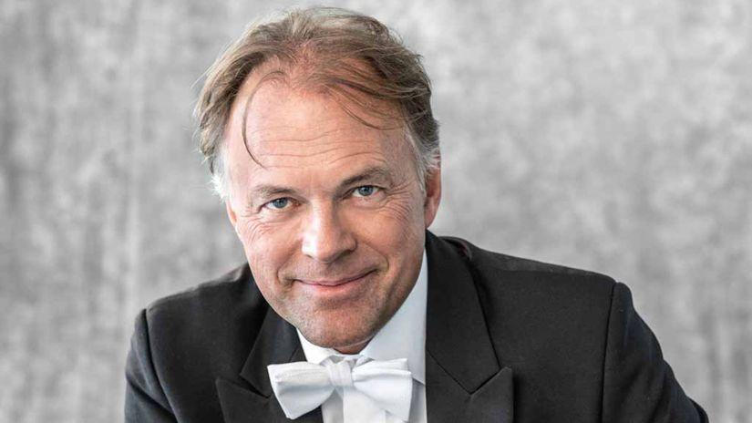 Thomas Hengelbrock BHS