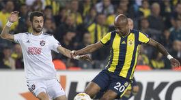 Turecko SR Futbal EL D Trnava Fenerbahce