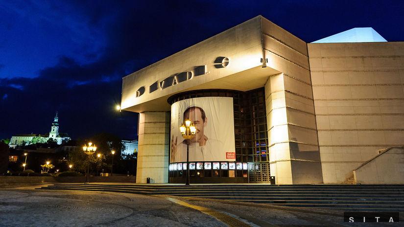 Divadlo Andreja Bagara