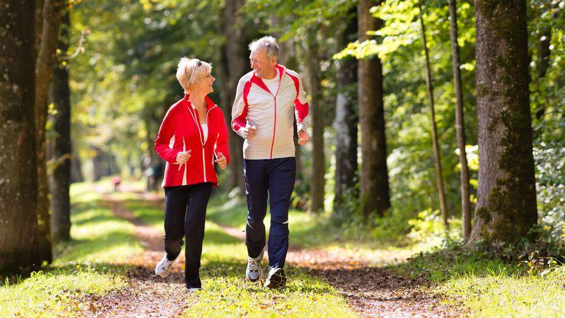 senior, dôchodca, penzia