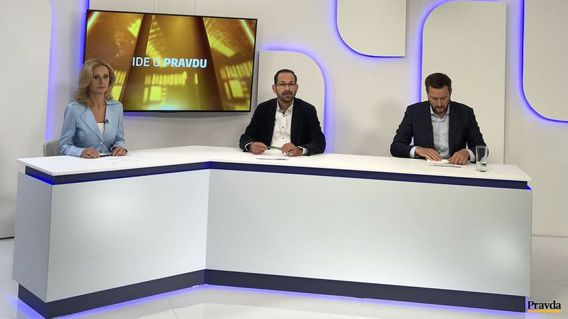 vallo, mrva, TV Pravda