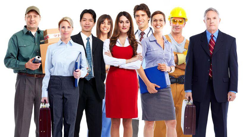zamestnanie, profesia
