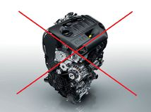 Peugeot 308 - motor e-HDI