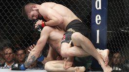 APTOPIX UFC 229 Mixed Martial Arts