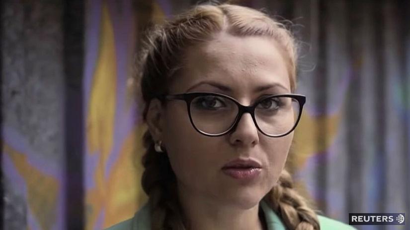 NEARCHIVOVAT! Bulharsko vražda novinárka...