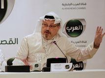 Saudská Arábia, novinár, zmiznutie, nezvestný Džamal Chášukdží , Istanbul