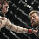 McGregor vs. podradní súperi v nižšej súťaži. Chabib zvozil sen šéfa UFC