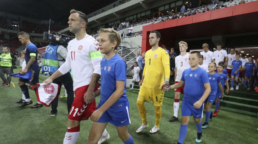 Dánsko, Trnava, futbal, amatéri