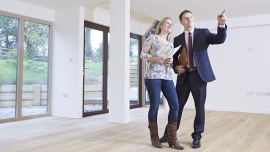 O kolaudačné rozhodnutie požiadate ešte pred dokončením domu