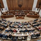 Návrh poslancov Smeru: Penzia pre ženy s dvomi vychovanými deťmi v 63 rokoch