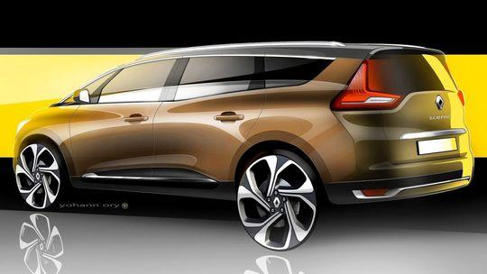 Renault Scénic: Prežije francúzske MPV aj v ďalších rokoch? Isté to nie je
