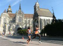 SR Košice maratón mieru MMM 95. ročník KEX