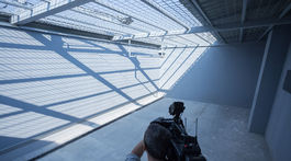 BRATISLAVA: Justičný palác rekonštrukcia väzenie