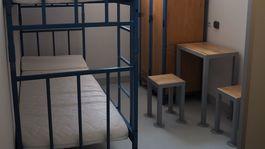 Justičný palác, BA, cela, väzenie, rekonštrukcia