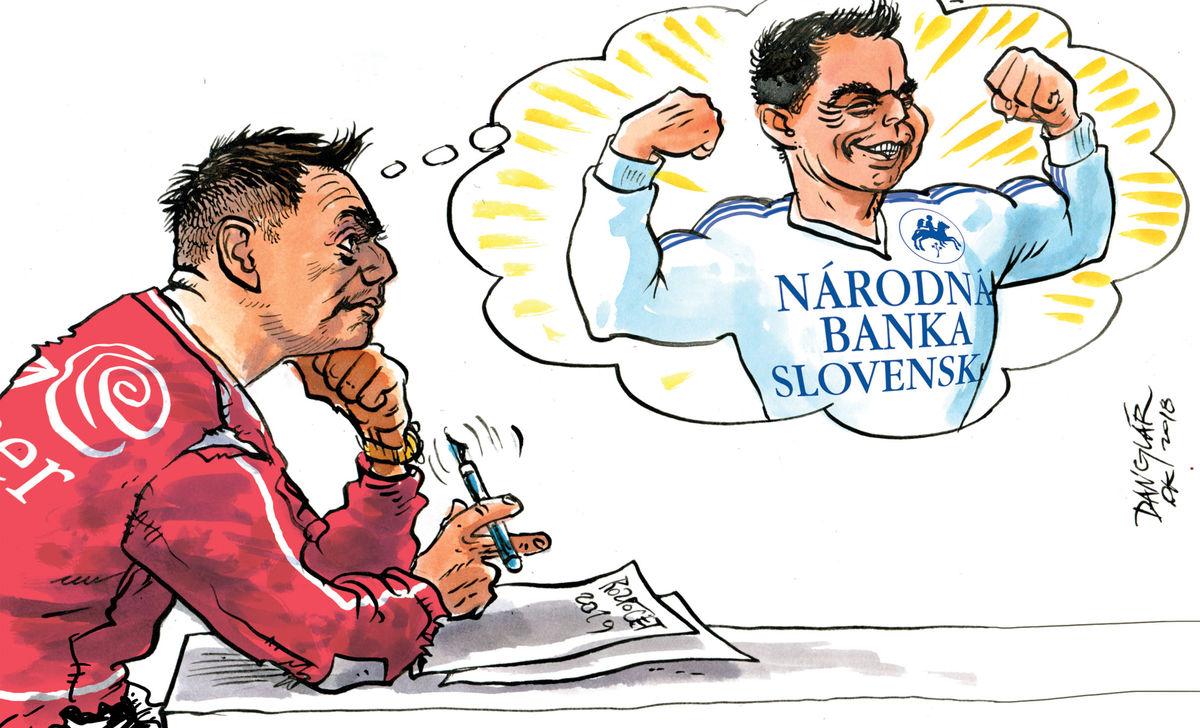 Karikatúra 11.10.2018