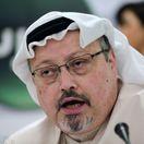džamal Chášukdží, novinár, saudská arábia