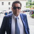 Kočnera obvinili v kauze Five Star Residence