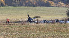 SR Kováčová Sliač nehoda lietadlo prežitie BBX