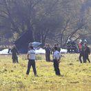 Príčinou pádu vojenského lietadla pri Sliači bolo zlyhanie motora