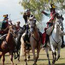 bitka pri Lamači, vojna, vojaci