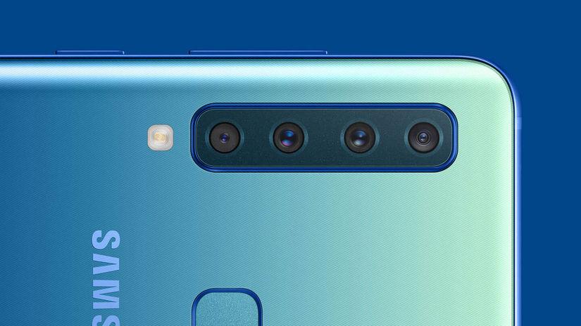 Galaxy A9, Samsung