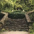 Giardini Hanbury, botanická záhrada