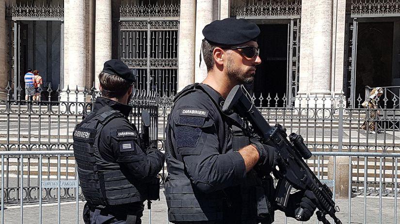 karabinier