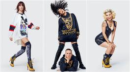 Kolekcia MOSCHINO [TV] H&M je ďalším spojením odevného reťazca a známeho ateliéru s luxusnou módou.