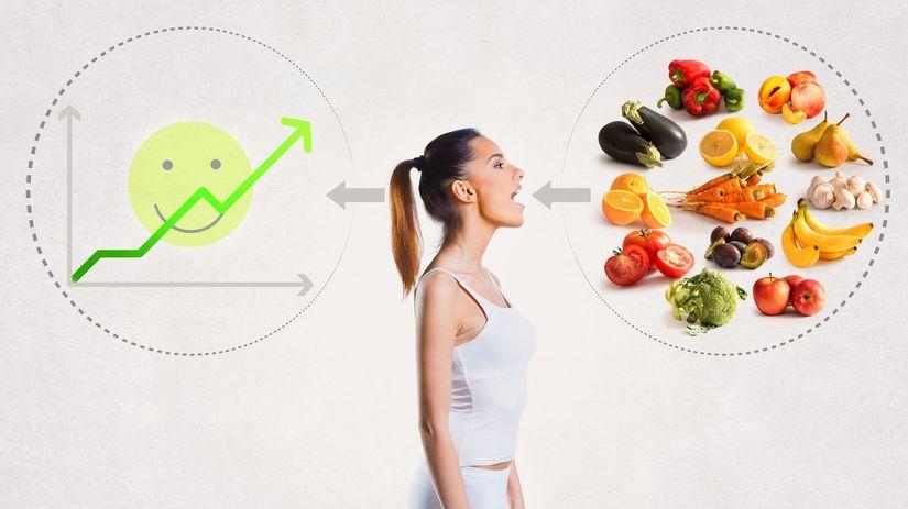 zdravie, zdravá výživa, zelenina, ovocie