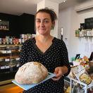 Dagmar Steinecker, chlieb
