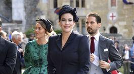 Herečka Liv Tyler dostala tiež pozvanie na svadbu princeznej Eugenie.