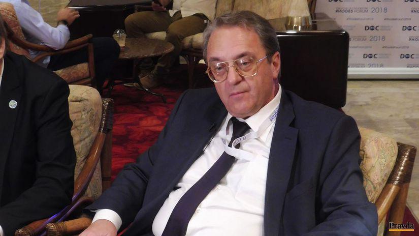 Michail Bogdanov