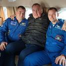 nepoužívať, Roskosmos, Rogozin, ISS, Sojuz