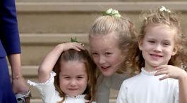 princezná Charlotte