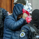 SR ŠTS väzba obvinení vražda Kuciak BBX