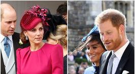 Ktorá vojvodkyňa sa vám na svadbe princeznej Eugenie páčila viac?