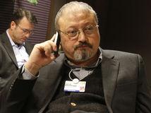 Saudi potvrdili, že novinár zomrel. Hovorí sa o 'pästnom súboji'