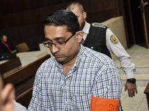 Podľa súdu sa Nishit T. bránil, prepustili ho