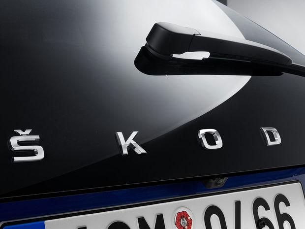 Škoda Scala - nový názov