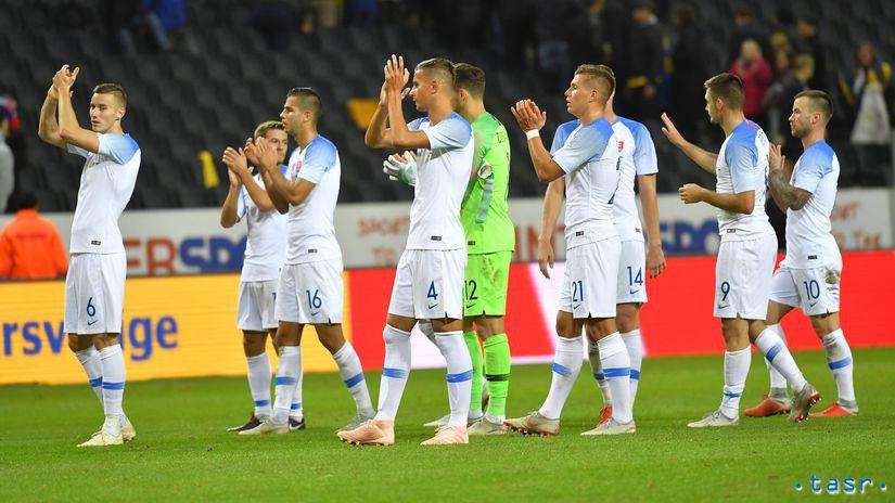 Futbal, Slovensko, koniec