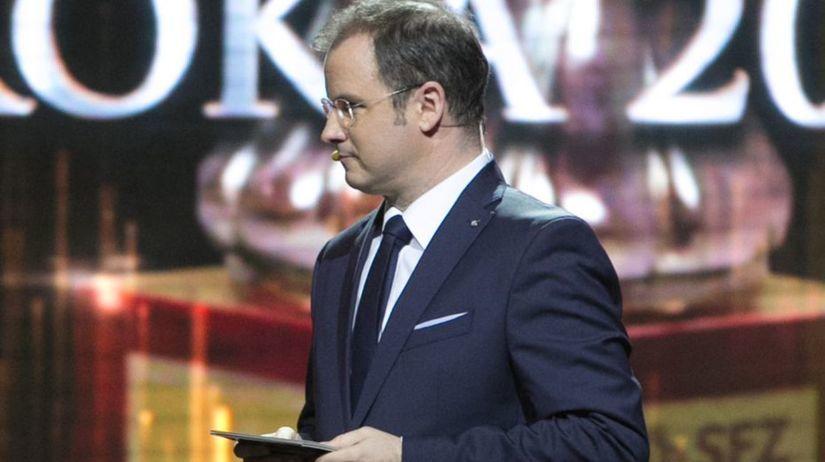 Marcel Merčiak