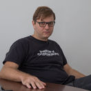 Pavol Lupták, etický hacker,