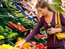 potraviny, zelenina,