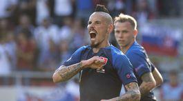 Koľko bodov získajú Slováci v súbojoch s Ukrajinou a Českom?