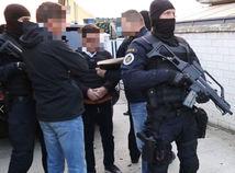Polícia prehľadáva Kočnerove nehnuteľnosti