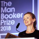 Man Booker Prize Anna Burnsová