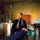Posledný autoportrét Marek Kuboš